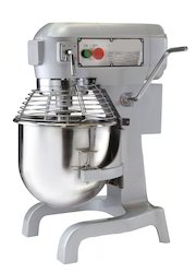 Bakery Machineries