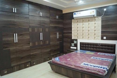 Home Interior, Aluminium Interior Decoration Service ...