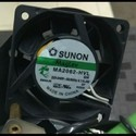 MA2062-HVL Sunon Cooling Fan