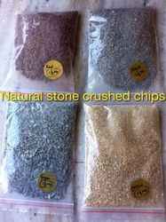 Stone Crushed Chips