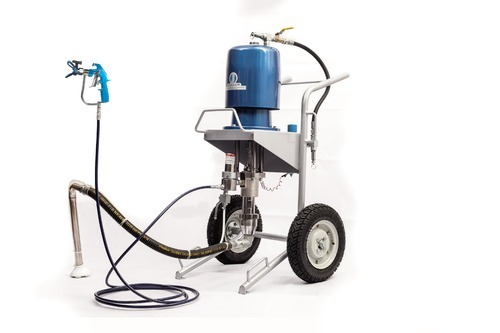Spray Painting Equipment - C451 Airless Paint Sprayer Manufacturer
