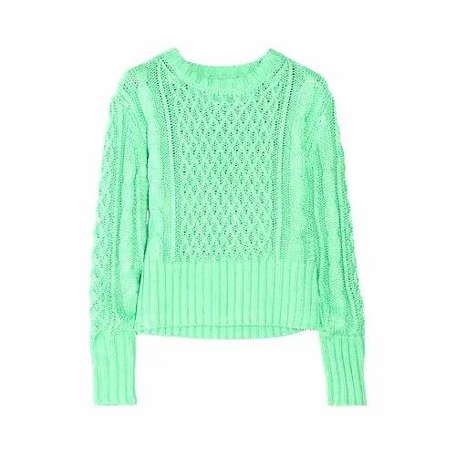 ed67d2d0b6 Ladies Sweaters - Ladies Woolen Sweater Exporter from Tiruppur