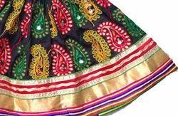 Navratri Special Rabari Embroidered Chaniya Choli