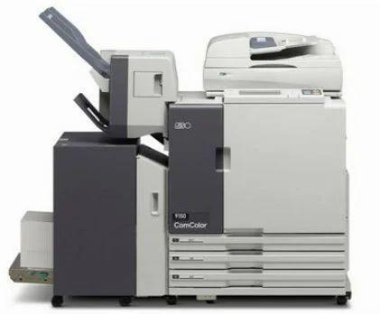 Digital Printer Riso Graph, Gd