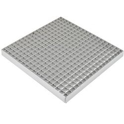 SS Grating - Heavy Duty Grating Manufacturer from Ahmedabad
