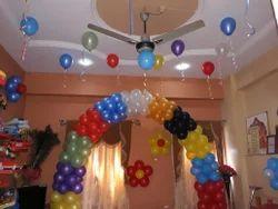 Birthday Decoration, Solapur pune kolhapur