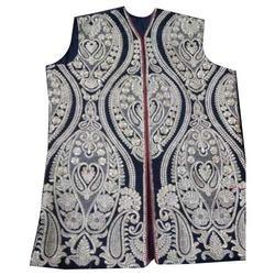Ladies Designer Embroidery Jacket