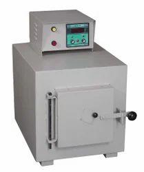Muffle Furnace Calibration