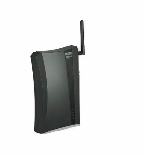 GSM FCT's and Gateways - SIMADO GFX11E Fixed Cellular Terminal