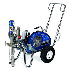 Graco Paint Sprayer Eh200di