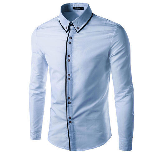 73ea32202f4e Men s Shirt - Party Wear Designer Shirt Manufacturer from Ludhiana