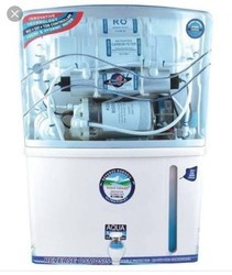 Reverse Osmosis Ro+uv+uf+tds Controller Aqua Grand + RO Water Purifier, For Home, Capacity: 10-15 L