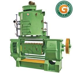 Neem Oil Seeds Pressing Machine