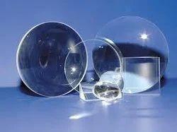 Magnesium Fluoride Lenses (MgF2)