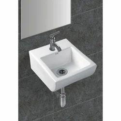 Bathroom Wall Mounted Wash Basin