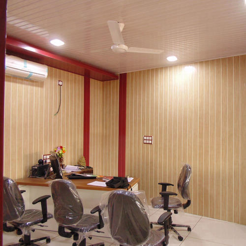 Office Pvc Panels Work Place Pvc Panels Exporter From