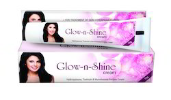 Anti-pigmentation Whitening Cream