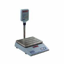 Metal Table Top Price Computing Scale