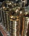 Phosphor Bronze Worm Wheel