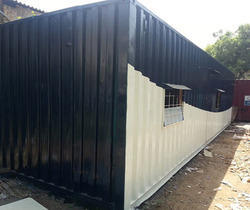 Site Container Office
