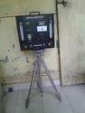 Stack Monitor Equipment