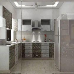 Kitchen Interiors peppercorn parallel kitchen interior designing services in chhapra