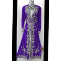 Wedding Moroccan Kaftan