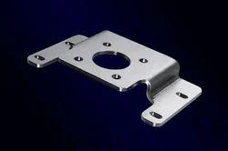 CNc brake press bending job work