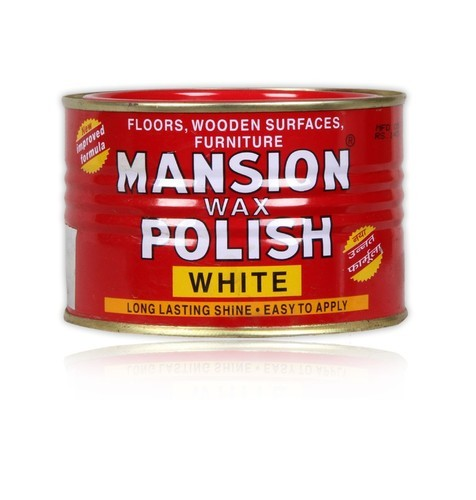 Mansion Polish