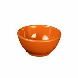 Plastic Soup Bowl
