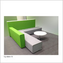 Modular Seating Sofa