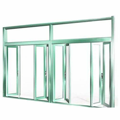 Mild Steel Window Frame at Rs 3800 /piece | Window Frames | ID ...