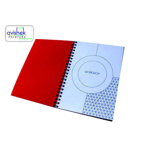 Notepad Printing Service In New Delhi Naraina Industrial Area By