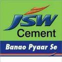 JSW Cement