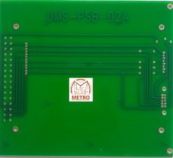 Ge, Fr-4 Single Side Pcb Circuit