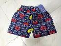 Tomato Kids Shorts