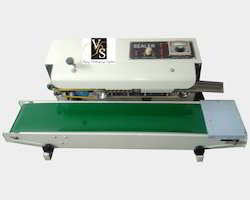 Continuous Band Sealer Horizontal & Vertical