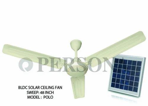 Solar ceiling fan at rs 1550 piece solar ceiling fan id solar ceiling fan aloadofball Choice Image