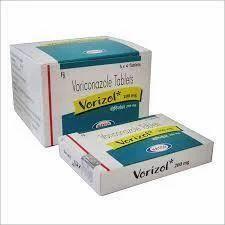 Vorizol 200mg Medicine