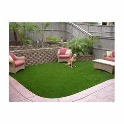 Green Grass Gardening Service