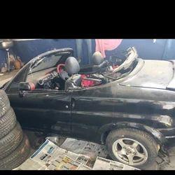Maruti Car Repairing Services
