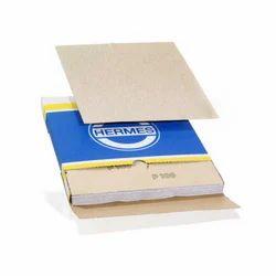 Light Aluminum Oxide Abrasive Paper