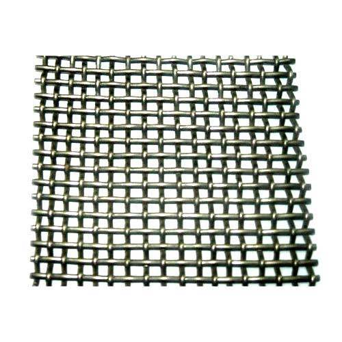 Wire Mesh - Crimped Wire Mesh Manufacturer from Nagpur