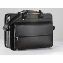 Black Inova Portfolio Bags