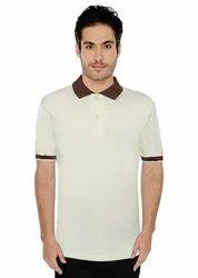 Small,Medium,Large,XL Half Sleeves Polo T-Shirt