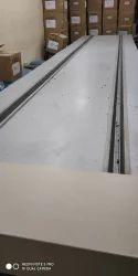 Belt Conveyor for Watch Industry