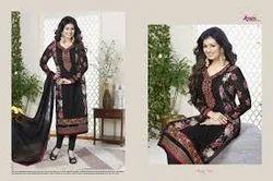 Avon Aarohi Georgette Salwar Kameez