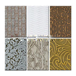 Charcoal Decorative Panels View Specifications Amp Details