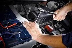 Automobile Used Cars Repairing Service