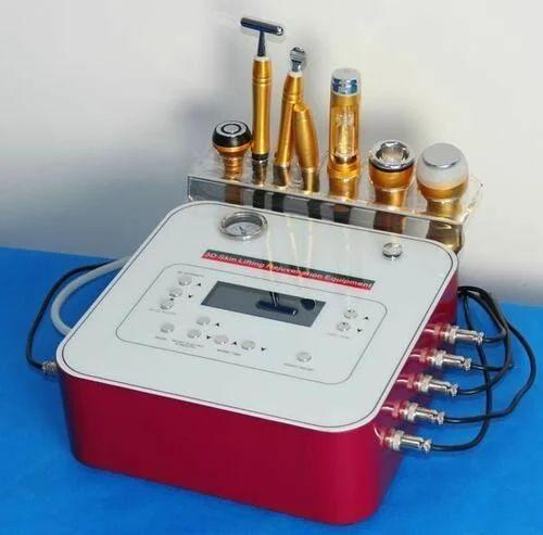 Needleless Mesotherapy Machine
